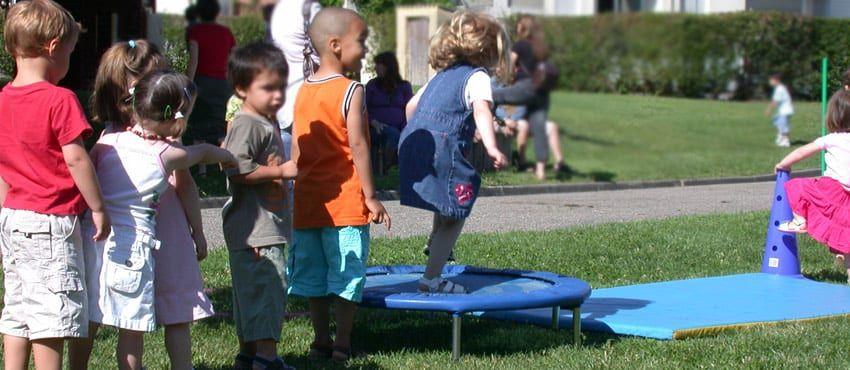 Centre de loisir de la petite enfance