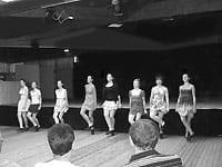 danseuses-Irlandaises