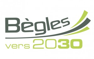 Logo Bègles 2030