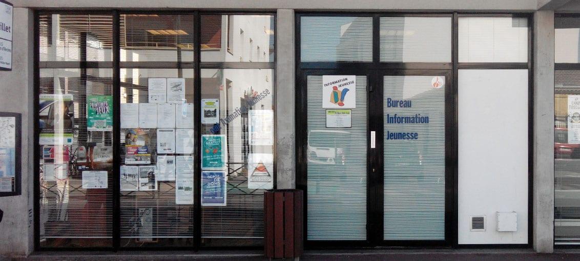 Bureau Information jeunesse