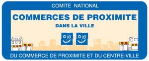 Label du commerce de proximité et du centre-ville