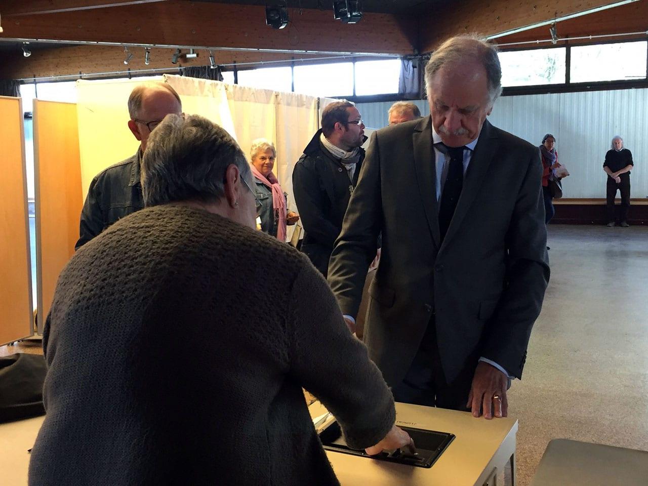 Heure ouverture bureau de vote bordeaux bordeaux u wikipédia