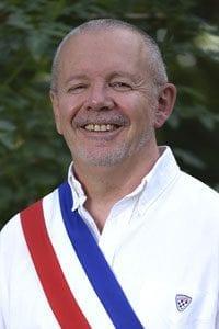 Monsieur Cédric DUBOST, Dixième Adjoint au Maire