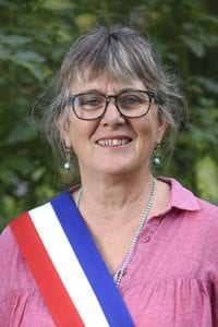 Madame Isabelle FORET-POUGNET, CinquièmeAdjointe