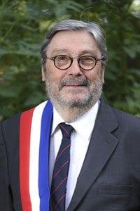 Monsieur Jean-Etienne SURLÈVE-BAZEILLE, Huitième Adjoint