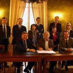 Signature du PIE
