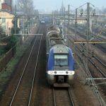 Gare de Bègles