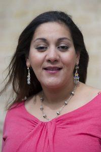 Madame Zouina HAMMI-OUAHIOUNE, Conseillère municipale