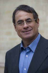 Monsieur Marc CHAUVET, Conseiller Municipal