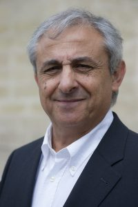 Monsieur Philippe MARTIN, Conseiller municipal