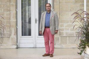 Bègles Fait Front - Monsieur PALUTEAU Bruno