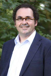 Monsieur Guénolé JAN, Conseiller municipal