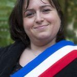 Amélie COHEN LANGLAIS, 7ème Adjointe Déléguée aux Solidarités et à l'Habitat