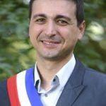 Aurélien DESBATS, 9ème Adjoint Délégué aux Finances et à l'Administration générale