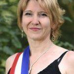 Madame Cathy CAMI, Douzième Adjointe au Maire
