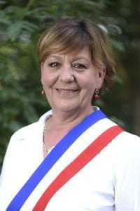 Madame Fabienne CABRERA, Onzième Ajointe au Maire