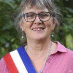 Isabelle FORET-POUGNET, 5ème Adjointe Déléguée au Développement social et urbain et à la vie citoyenne