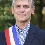 M. Franck JOANDET, 2ème Adjoint