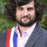 Olivier GOUDICHAUD, 4ème Adjoint Délégué à l'animation des Pôles aménagement urbain et patrimoine