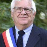 Patrice VIVANT, 6ème Adjoint Délégué aux Affaires publiques et aux anciens combattants