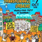 transhumance 2018