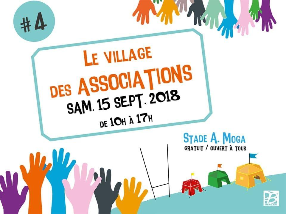 village associations 2018