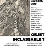 colloque art brut
