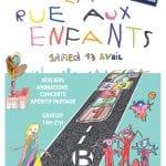 Rue aux enfants