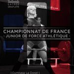 championnat de force athlétique