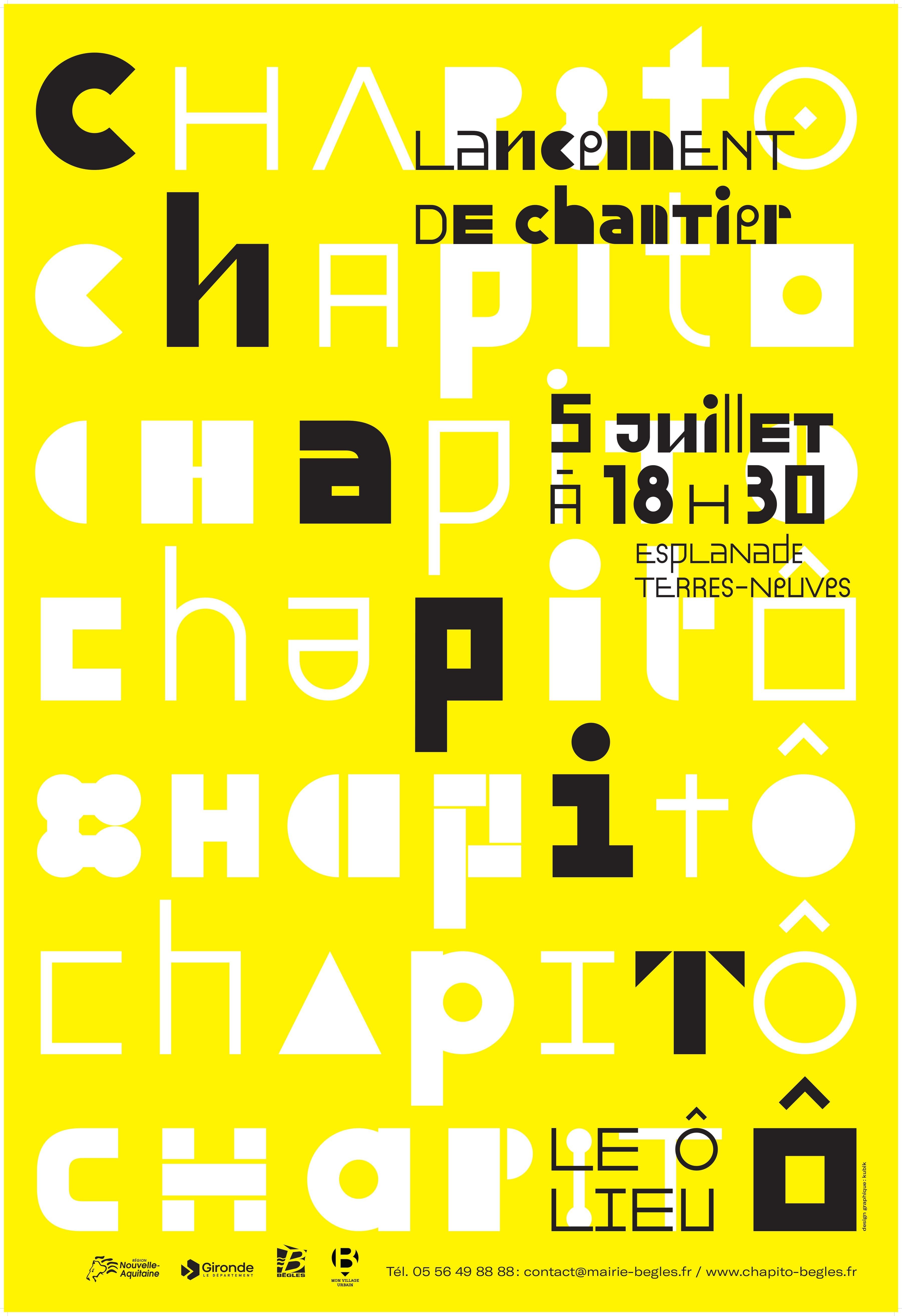 chapito.web