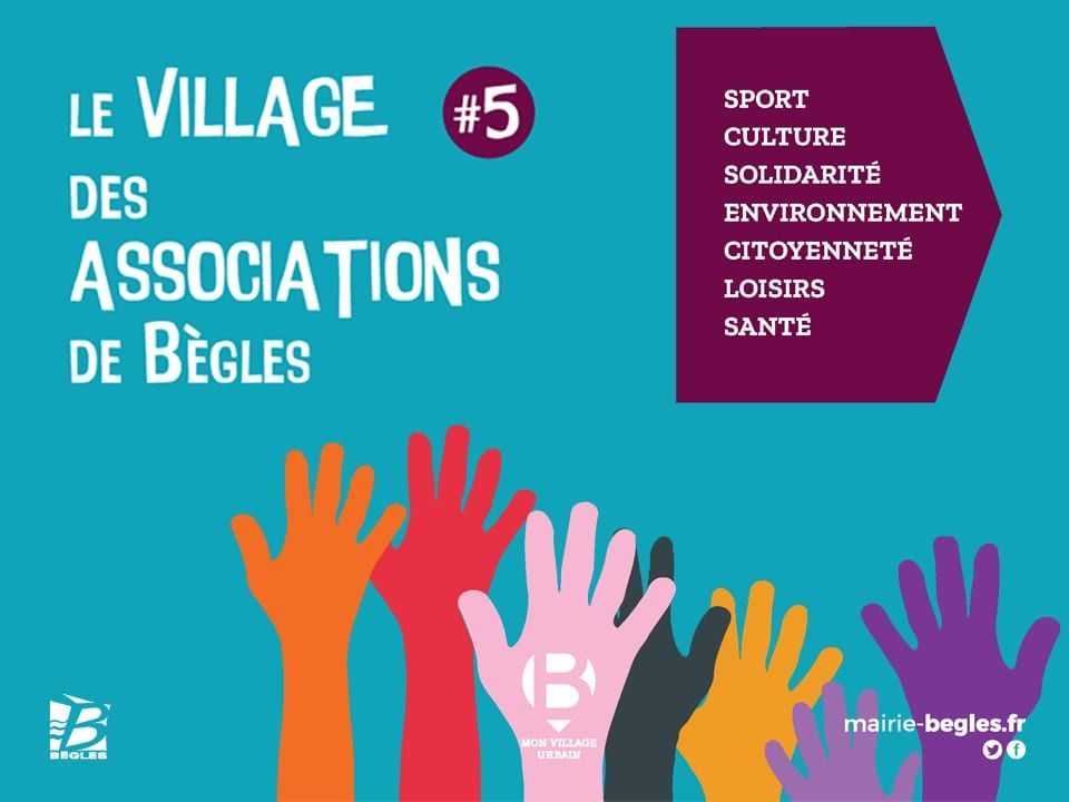 village association 2019