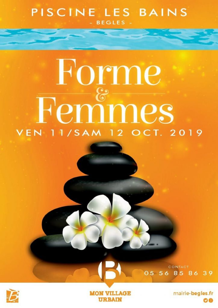 forme et femmes 2019